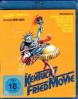 KENTUCKY FRIED MOVIE Blu-ray - John Landis Kult Klassiker