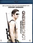 LONG WEEKEND Blu-ray - genialer Thriller! Jim Caviezel