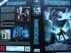 Ritter der Dämonen ... Billy Zane  ... VHS ...FSK 18
