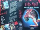 Das Nest - Brutstätte des Grauens  ... VHS ... FSK 18