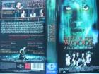 Deep in the Woods - Allein mit der Angst  ...VHS ...FSK 18