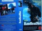RawHeadRex - Er ist das Grauen ! ... VHS ... FSK 18