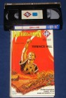Karthago in Flammen VHS UFA Terence Hill Hartbox
