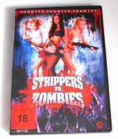 Strippers vs. Zombies # Horror Komödie # FSK18