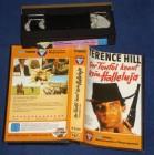 Der Teufel kennt kein Halleluja VHS VPS Terence Hill