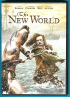 The New World DVD Colin Farrell, Christian Bale s. g. Zust.