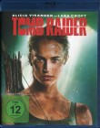 Tomb Raider (uncut / Blu-ray)