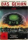 DAS GEHIRN - THE BRAIN DVD - 1988 - UNCUT - KULT - TOP