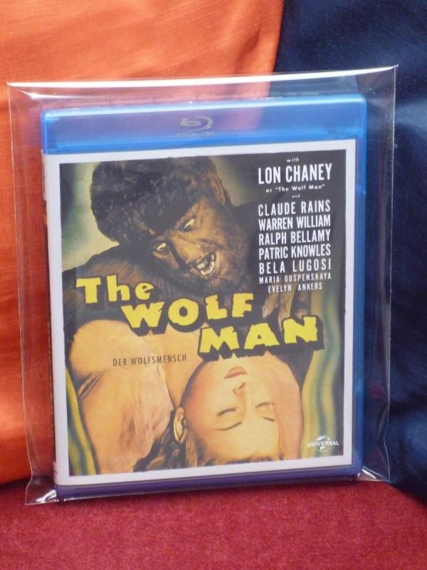 Der Wolfsmensch (1941) Universal [Blu-Ray]