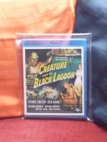 Der Schrecken vom Amazonas (1954) Universal [Blu-Ray]