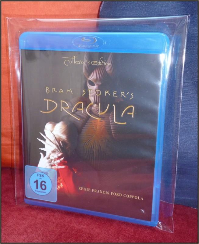 Bram Stoker's Dracula (1992) Sony Pictures [BD] NEU/OVP