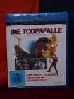 Die Todesfalle - Deadfall (1968) Pretty Gold Prod. [Blu-Ray]