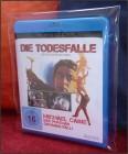Die Todesfalle - Deadfall (1968) Pretty Gold Prod. [BD] OVP!