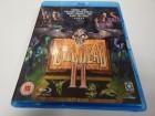 Evil Dead 2 II Blu Ray Region B Englisch 84min