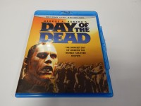 George Romeros Day of the Dead  Blu Ray Not Rated 101min
