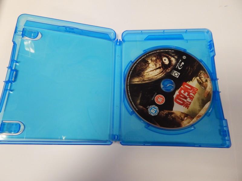Day of the Dead Blu ray Englisch Version 86min Region B