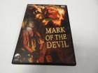 Mark of the Devil Hexen bis aufs Blut gequält DVD 86min