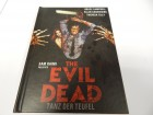 The Evil Dead Tanz der Teufel Mediabook BluRay Nr 365 v. 666