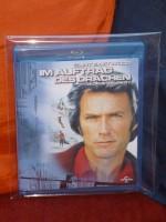 Im Auftrag des Drachen (1975) Universal [Clint Eastwood BD]