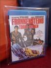 Frankensteins Todes-Rennen (1975) Savoy Film [Blu-Ray] OVP!