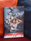 Birds of Prey (1987) AVV [Gr. Hardbox Cover A Lim. 50ér DVD]