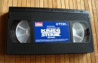 Ausschnitte aus Krieg der Sterne Trilogie TDK Video Promo