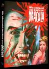 Wie schmeckt das Blut von Dracula- Mediabook A (Blu Ray) NEU