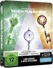 Ready Player One - STEELBOOK 4K Ultra HD Blu-ray NEU