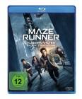 Maze Runner 3 Die Auserwählten in der Todeszone -Blu-ray NEU