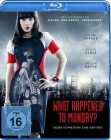 What Happened To Monday?  - Blu-ray NEU
