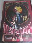 Flesh Gordon 1 & 2 - Sex World & Impotenz der Galaxie
