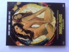 Blu-ray Mediabook Foltergarten der Sinnlichkeit