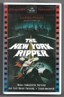 DER NEW YORK RIPPER, Astro Vhs