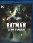 BATMAN Gotham by Gaslight BLU-RAY Animated Movie DC Klasse!