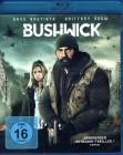 BUSHWICK Blu-ray - Dave Bautista Brittany Snow Top Thriller