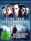 STAR TREK 12 Into Darkness BLU-RAY Neue Classic Crew Teil 2