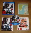 PS4 - MAFIA III - KOMPLETT incl. KARTE - DEUTSCH - USK 18