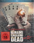 Remains Of The Walking Dead (30189) 2 DVD