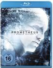 Prometheus Alien Dunkle Zeichen Blu-ray (von Ridley Scott)