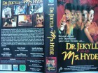 Dr. Jekyll und Ms. Hyde ... Tim Daly, Sean Young ... VHS