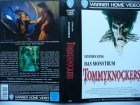 Stephen King ´s  Tommyknockers ... Jimmy Smits ... VHS