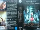 Wishmaster 3 - Der Höllenstein ... Jason Connery  ...  VHS