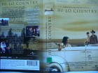 Hi - Lo Country ... Woody Harrelson, Billy Crudup ...  VHS