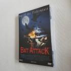 Bat Attack Angriff der Fledermäuse DVD