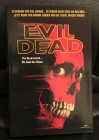 Evil dead the resurrected - Bluray - Hartbox *Wie neu*