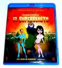 El Superbeasto # Rob Zombie Zombies # Splatter Sex Action