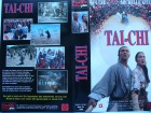 Tai - Chi ... Jet Lee, Michelle Khan ... VHS ...  FSK 18