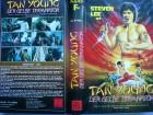 Tan Young - Der gelbe Terminator ... Steven Lee ...  FSK 18