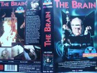 The Brain ... VHS ... FSK 18