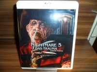 Nightmare 5 Das Trauma Unrated Blu-Ray